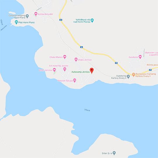 Lipensko - kapesní průvodce s mapou, zdroj: Vydavatelství MCU s.r.o.