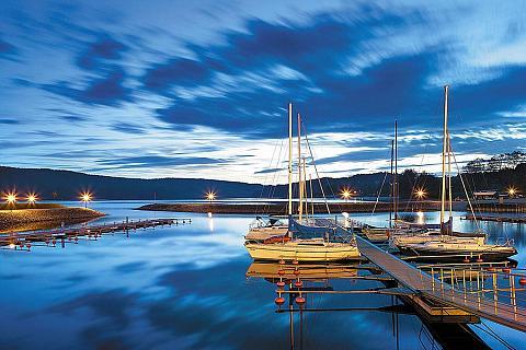 Lipenské jezero
